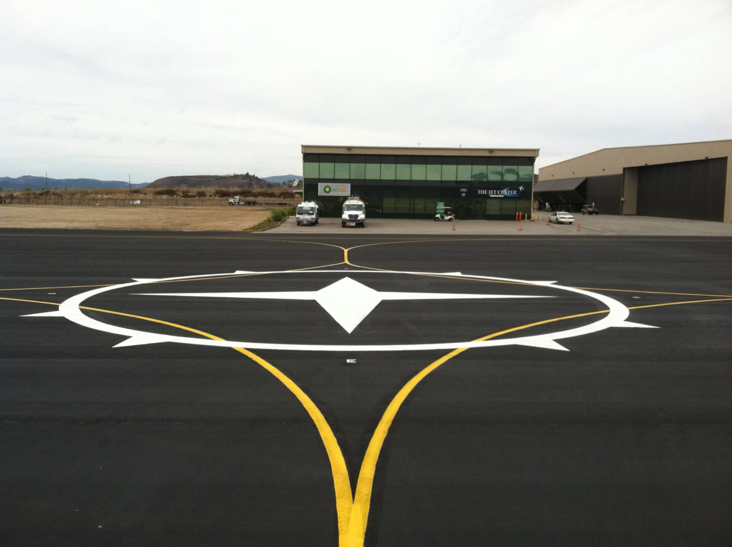 Aviation Striping, Inc.