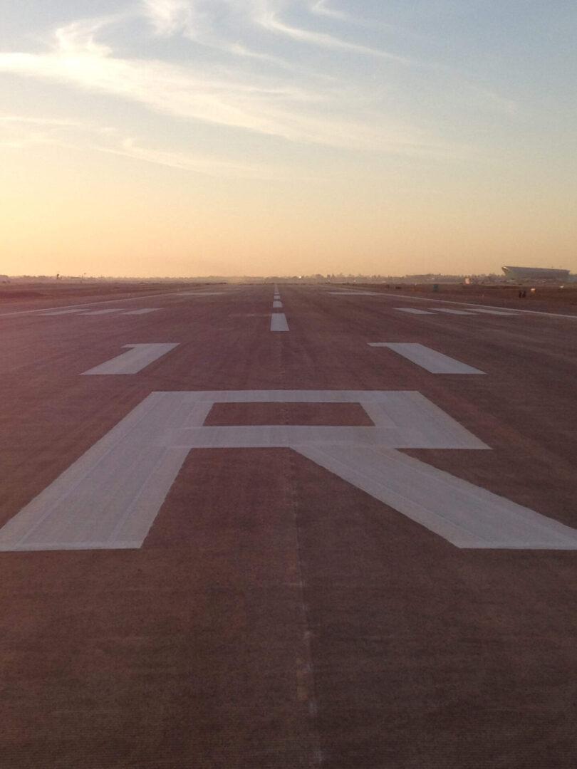 Aviation Striping, Inc.