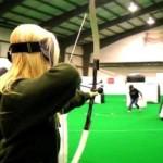 aarons amusements archery4