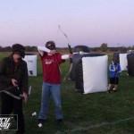 aarons amusements archery