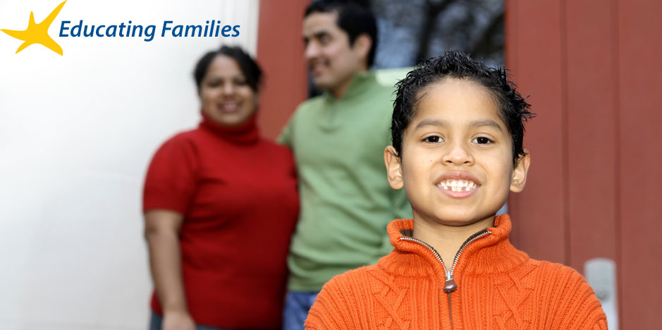 Educating Families, Mental Health Association of Rockland County