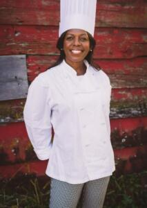 Chef Michelle Timothee