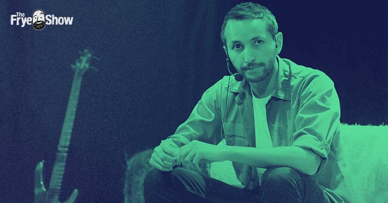 Sergio Pabón Cofundador de Estéreo Picnic podcast