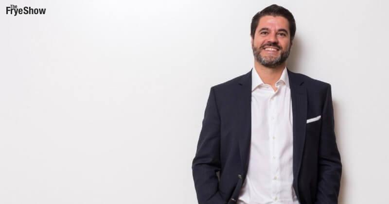 Daniel Yuste Podcast sobre Design Thinking
