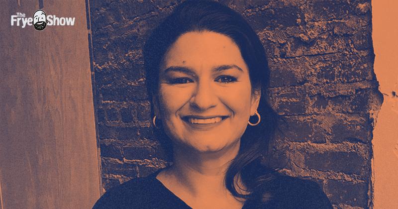 Diana Sierra Fundadora & CEO de BeGirl podcast