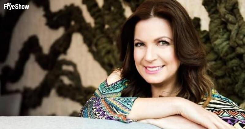 Carolina Angarita Podcast sobre Espiritualidad, Tecnología y Google