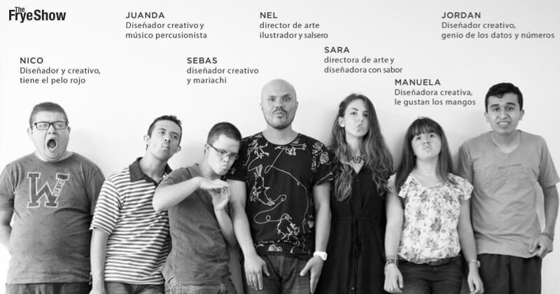Nel Correa y La Casa De Carlota Podcast sobre Diseño Social, y la Creatividad