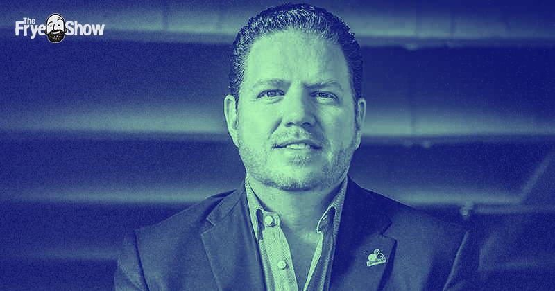 William Shaw CEO de Interjet & Cofundador de Viva Air podcast
