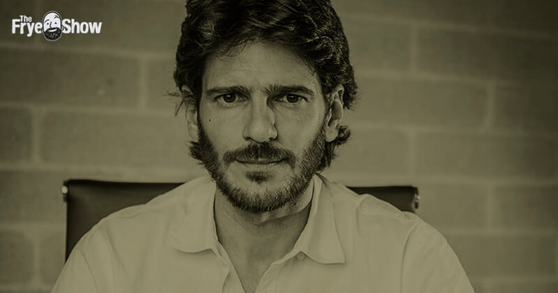 Esteban Mancuso podcast sobre Innovación