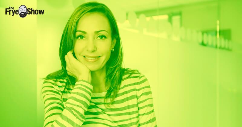 Catalina Escobar podcast sobre Innovación