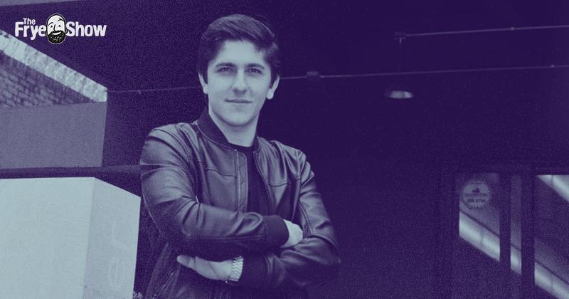 Julian Torres Gomez Fundador & CEO de Fitpal podcast