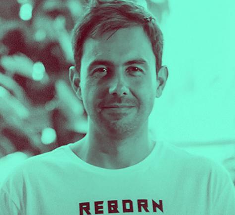 Mateo Jaca Fundador de Mattelsa podcast