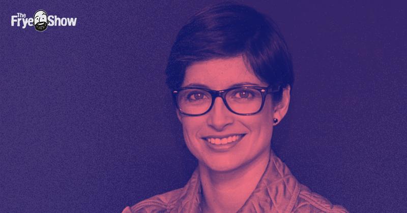 Angela Gómez Montoya Cofundadora & CEO de Off Bound Adventures podcast