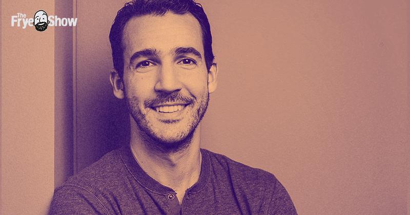 Simón Borrero Cofundador & CEO de Rappi podcast