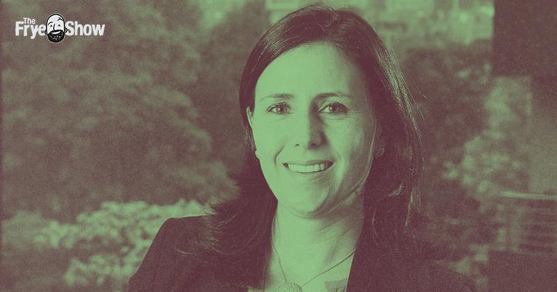 Adriana Suarez Managing Partner at MatterScale & Ex-directora de Endeavor Colombia podcast