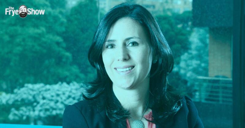 Adriana Suárez podcast sobre Innovación