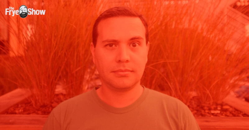Alex Restrepo podcast sobre Instagram Oculus & Rylo