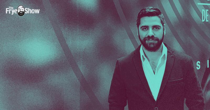 Álvaro Velasco Cofundador & CMO de Skyalert podcast