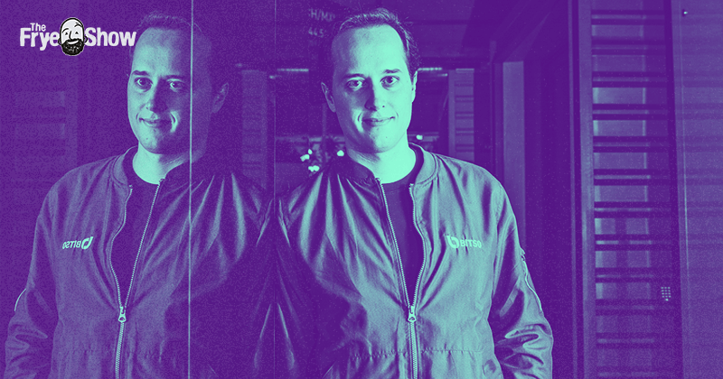 Daniel Vogel Cofundador & CEO de Bitso podcast