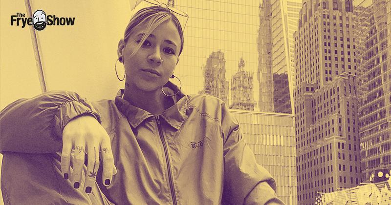 Daniela Valencia Fundadora & CEO de TRUE podcast