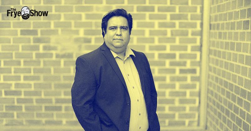 José Luis Nuño Fundador & CEO de Unima podcast