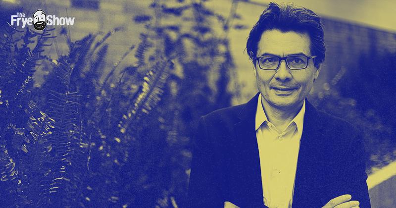 Alejandro Gaviria Rector Los Andes podcast