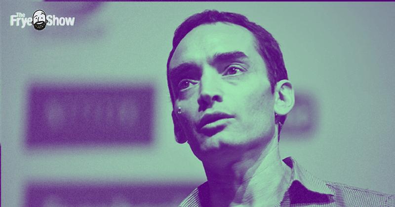 Hernan Kazah podcast sobre MercadoLibre & Kaszek Ventures