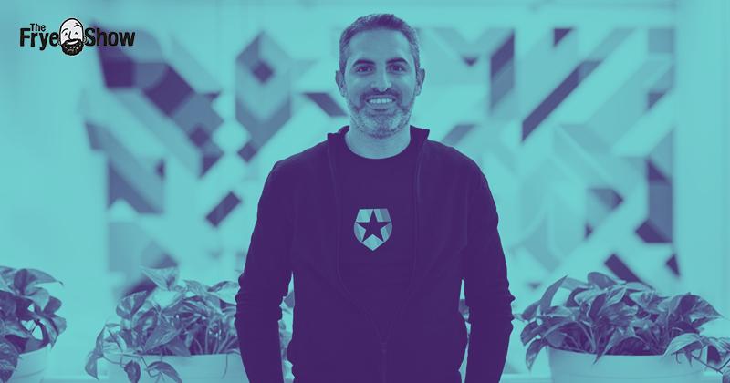 Matias Woloski cofundador & CTO de Auth0 podcast