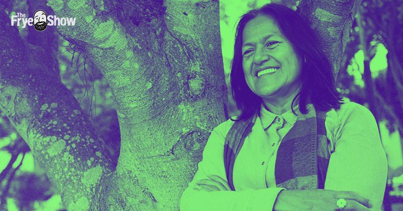 Albina Ruiz Fundadora de Ciudad Saludable & Ex-Viceministra de Gestión Ambiental podcast
