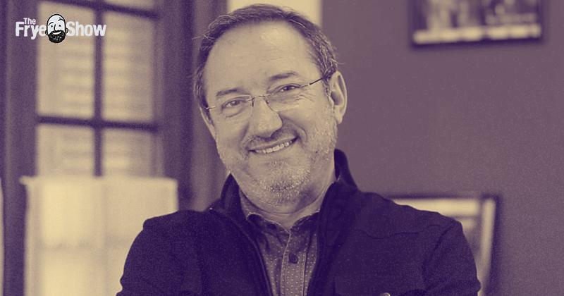 Fernando Moya Fundador & CEO de Ozono Producciones podcast