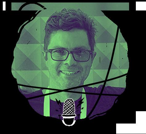 Patrick Wakeham Cofundador & CEO de Apurata podcast