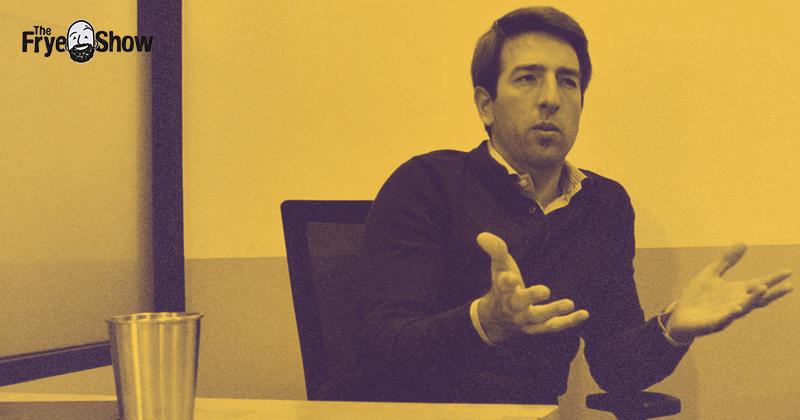 Ignacio Martínez Cofundador & CEO de Alana podcast