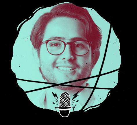 Andrés Vélez CEO & Cofundador de Tributi podcast
