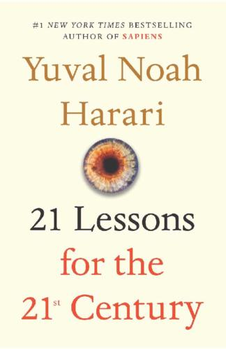 21 Lesson for the 21st Century