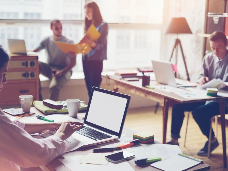 Tips On Saving Money By Putting Your Office At Home