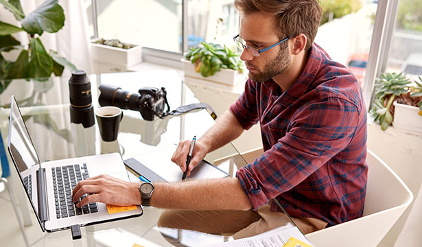 How To Have An Organized Work From Home Business