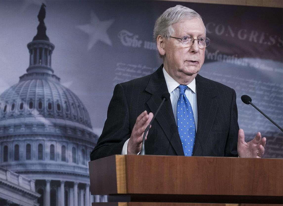 Senate approves historic $2 trillion stimulus deal amid growing coronavirus fears
