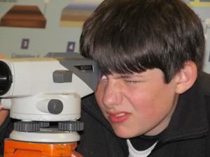 Career day instills love of science