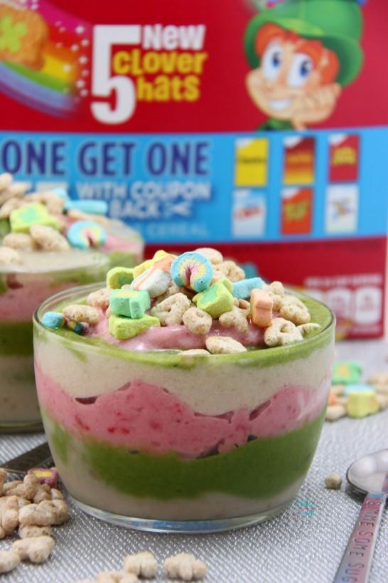 Magically Delicious Smoothie Bowl
