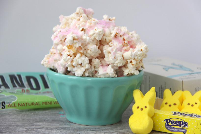 Peep Popcorn