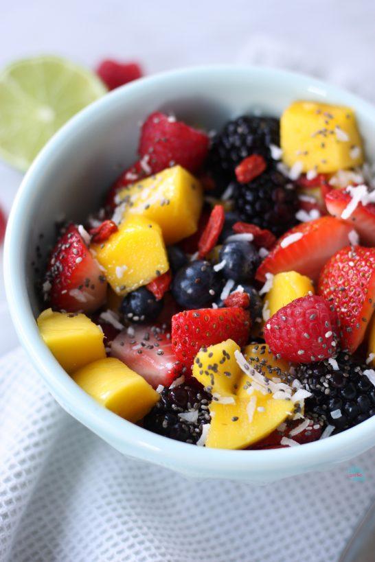 Superfruit SuperFood Salad WM2