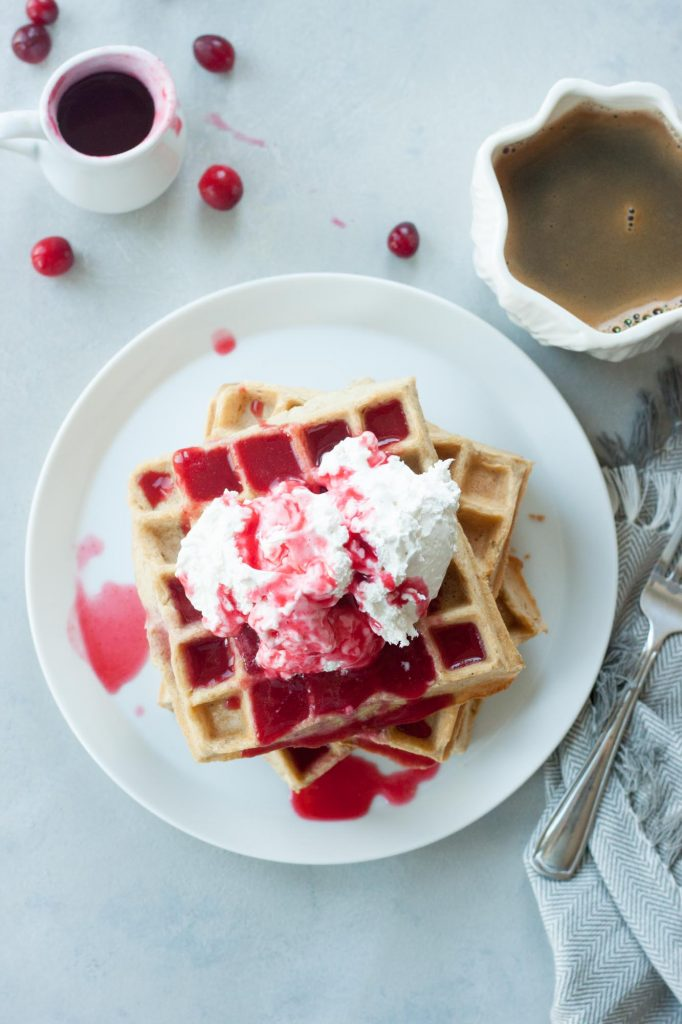 chai-waffles-with-cranberry-syrup-5-of-9