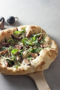 That Friday Feeling Fig Neapolitan Pizza