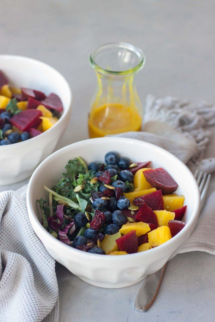 Anti-Inflammatory Salad