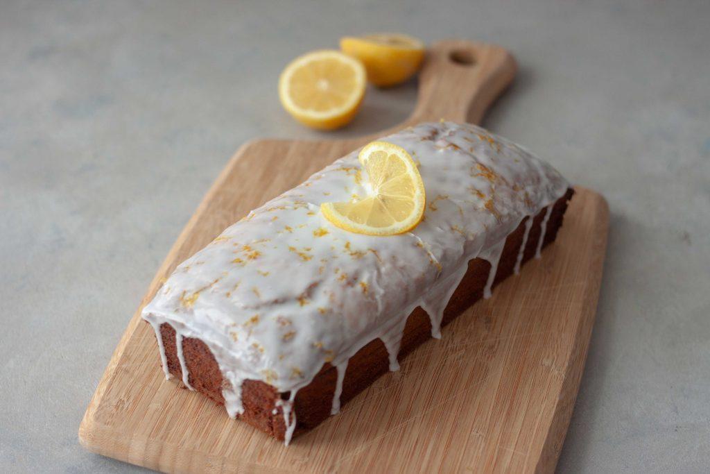 When Life Gives You Lemon Loaf
