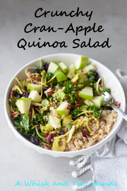 A delicious and nutritious bowl to fuel your day that's quick and easy. Packed with as much color as there is flavor, and texture, this whole food packed bowl is gluten free and vegan friendly.