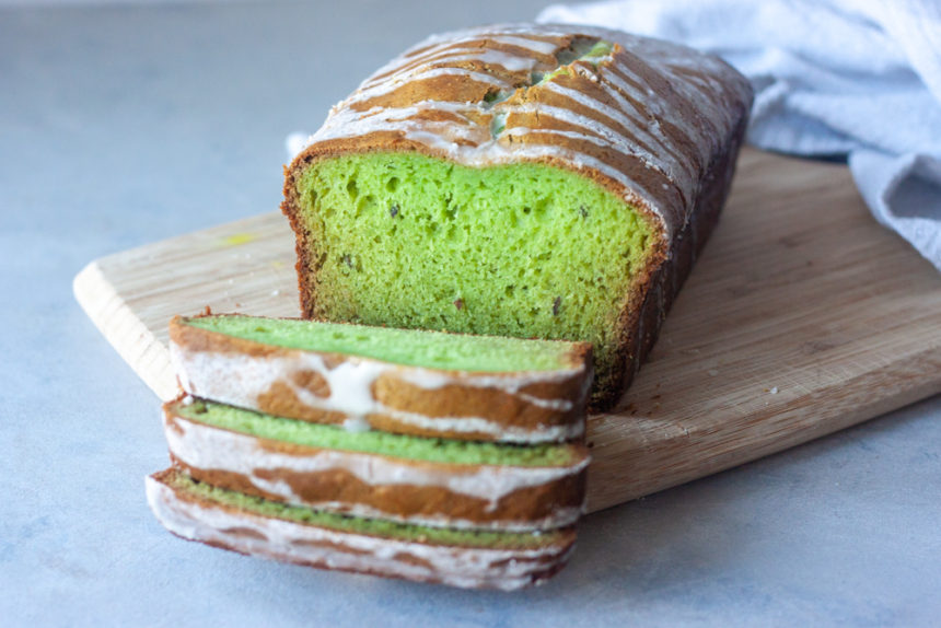 Grinch Loaf