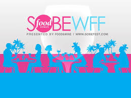 Heritage Radio- South Beach Food and Wine Festival