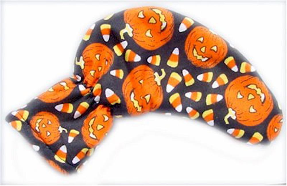 Halloween Jack O Lantern Club Cover