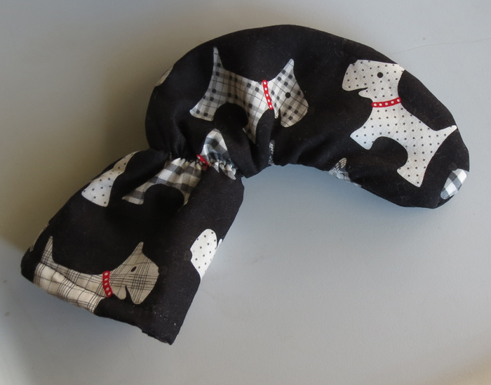 Cats and Dogs Putter Covers